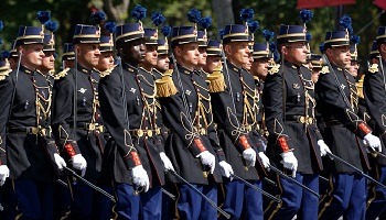 Pétition : Pour une dissolution de la Gendarmerie Nationale !