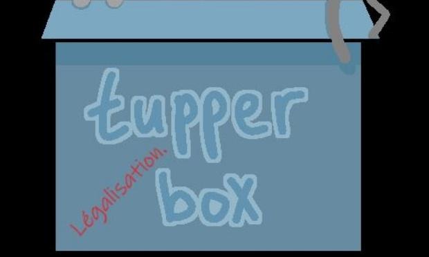 Pétition : Ne pas interdire le bot Tupperbox sur Discord - Lutter contre la mauvaise utilisation de TupperBox