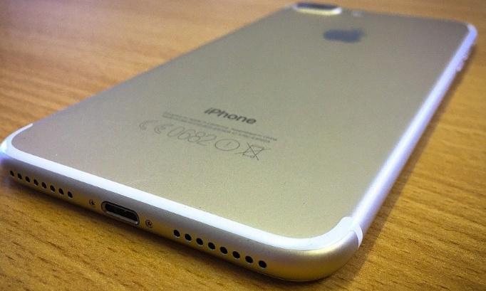 Carregador iPhone