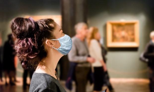 Prolongement de l'accès gratuit pour les jeunes (-25 ans) aux musées et monuments nationaux.