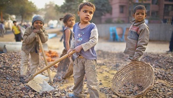 Petition : No to phones made by child victims of forced labour!