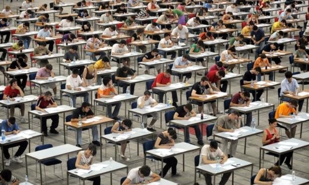 Contre les examens en présentiel