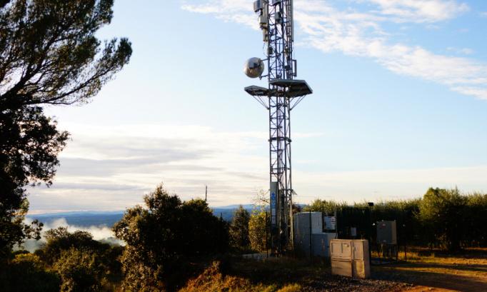 Soutien à l installation d une antenne relais sfr à pasly