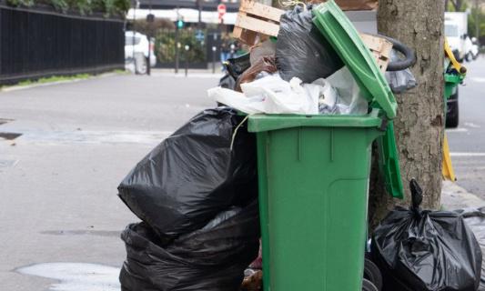 Stop à la redevence uniforme des ordures ménagères