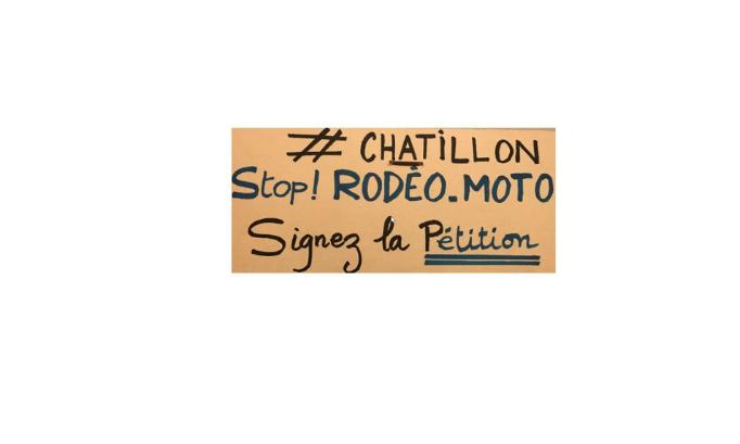 Châtillon sur Chalaronne : Sécurisation des avenues J.Jaurès, R.Sarbach, la Poste