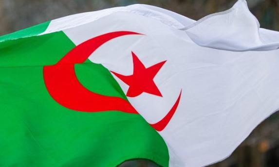 Ouvrez les Frontières Algérienne