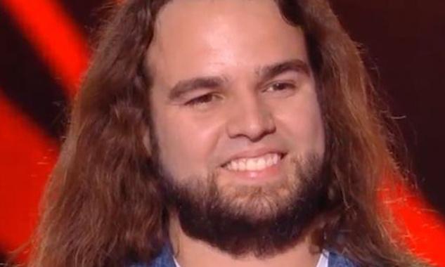 Pétition : Il fallait sauver Luciano dans The Voice