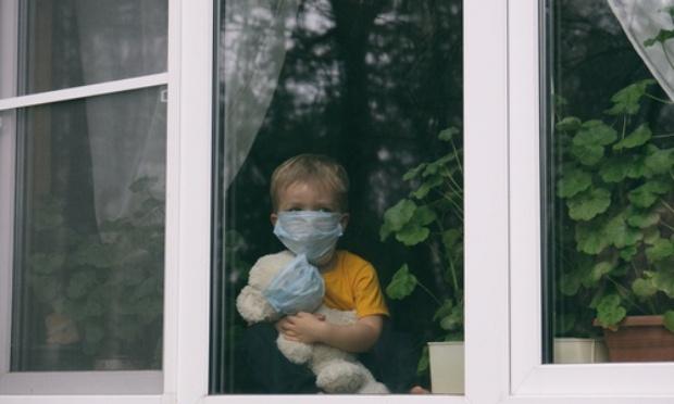 Pétition : ARRETONS LE TRAUMATISME ENVERS LES ENFANTS: Masque, Test, Confinement et Vaccin