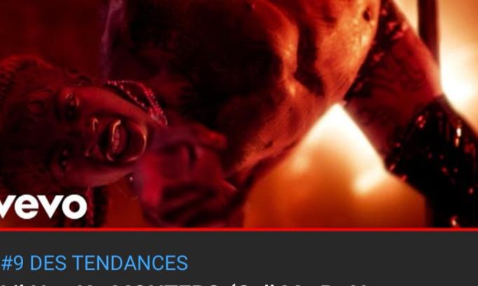 Le clip de lil nas x (call me by your name) doit être retiré de la plateforme youtube !