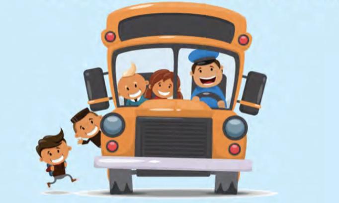 Mise en place d'un accompagnement pour le transport scolaire