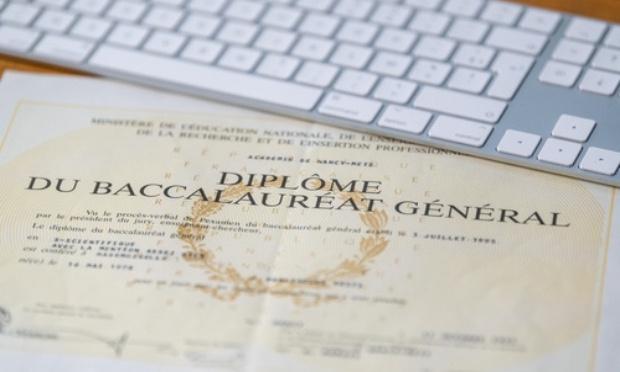 Annulation du baccalauréat de français