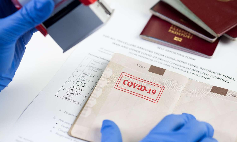 Pétition : NON au passeport vaccinal. Vos libertés sont en jeu !