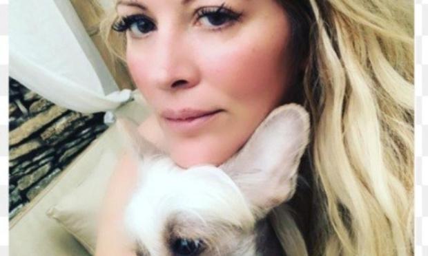 Pétition : Sauver le chien TITI de LOANA