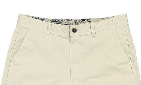 Autoriser les shorts et jupes au LA1