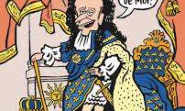 Pétition : RAS LE BOL COMEDIE COVID