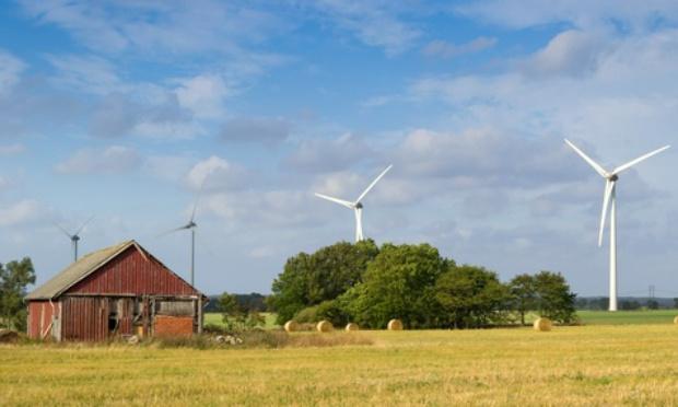 Pétition : Pas d'implantation d'éoliennes à moins de 1500m des habitations