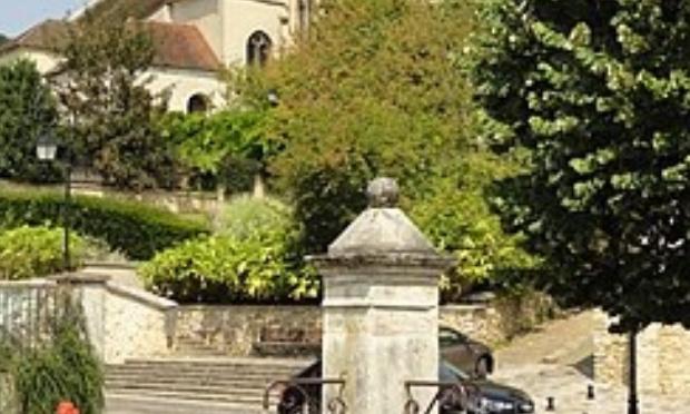 Pétition : Sécurité et sauvegarde du vieux village saint prix