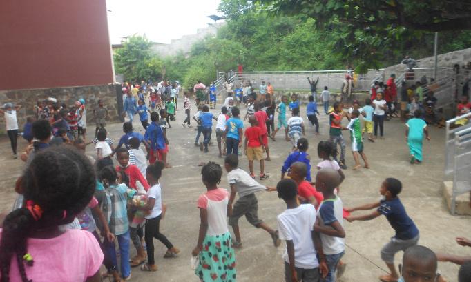 Classez tous les établissements scolaires de Mayotte en REP+