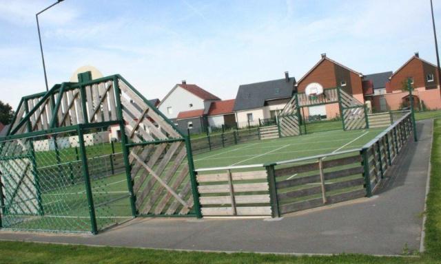 Pour une réglementation nationale imposant une distance minimale à respecter entre les City Stades / Skatepark et toute habitation