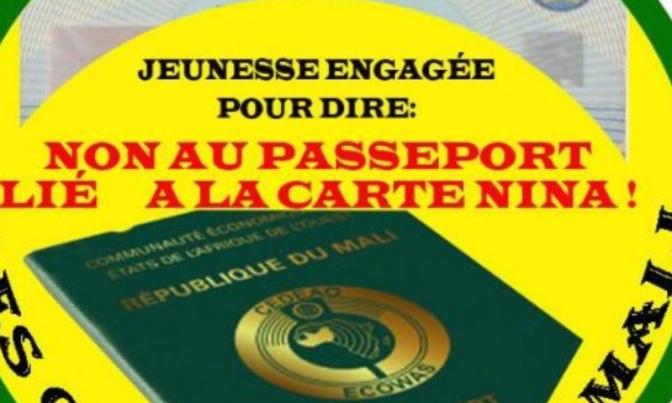 Pétition : Destitution  du consul des Maliens de la France