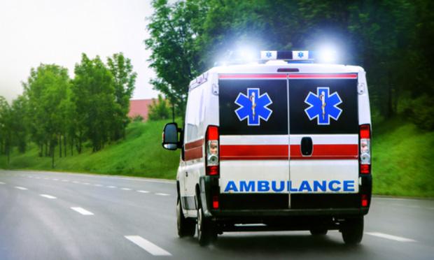 Ambulanciers non reconnus