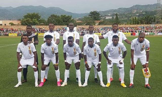 FIFA MISE EN PLACE D'UN COMITÉ DE NORMALISATION A LA FEDERATION CENTRAFRICAINE DE FOOTBALL