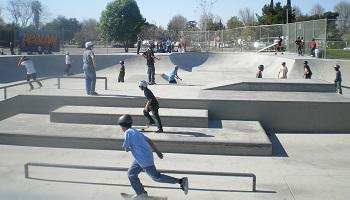 Pétition : Pour un skatepark en béton à Sannois !