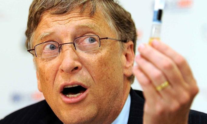 Mobilisation citoyenne internationale lancée contre Bill Gates afin qu'il soit arrêté et condamné pour Génocide Humanitaire organisé !
