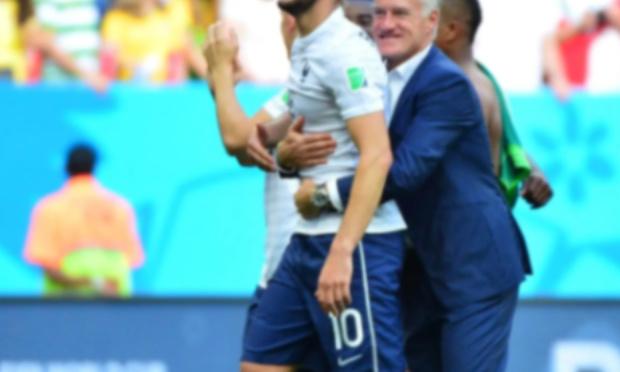 Pour que Benzema soit à L'EURO 2021