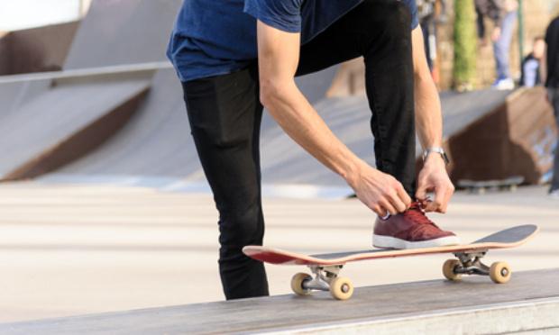 Un skatepark pour nos jeunes