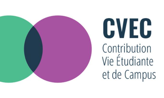 CVEC et Ecole privée avec diplôme reconnu par l'état