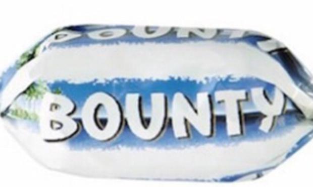 Pétition pour retirer tous les Bounty dans les chocolats Célébrations