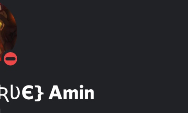Redonnée le grade Caporal à Amin