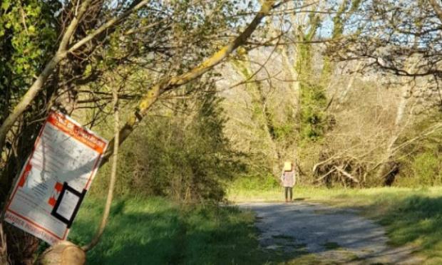 CONSTRUCTION D'UN PYLONE de 36 mètres de Haut d'ANTENNES RELAIS SUR UN SITE PROTEGE classé SPR (Site Patrimoine Remarquable) et classé NATURA 2000 par la LPO (ligue protectrice des Oiseaux)
