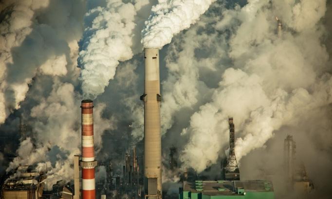 Stop aux financements des énergies fossiles - pour que les candidats à la présidentielle s'engagent à réduire les cadeaux faits aux pollueurs