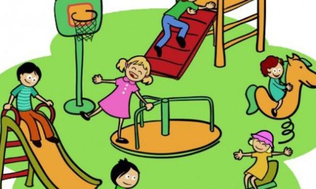 Demande d'une aire de jeux pour les enfants à Gassin