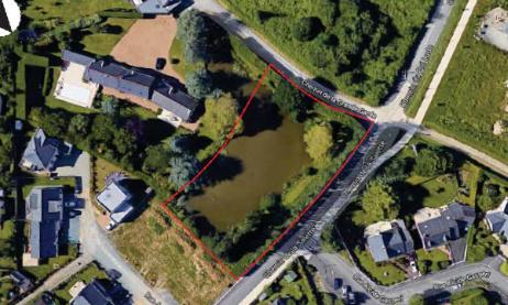 Pétition : Contre les constructions sur l'étang de la Salette à Avrillé