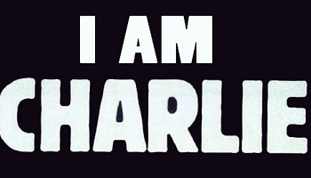 Petition : #JeSuisCharlie - Nous sommes Charlie