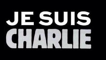 Pétition : #JeSuisCharlie - Nous sommes Charlie