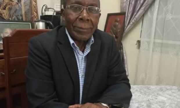Je soutiens le nouveau Ministre de la Défense Nationale Dr Kabanda Kurhenga Gilbert pour restaurer la paix la paix à l'Est du Congo