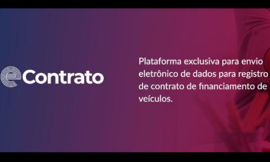 Tecnobank inova com eContrato