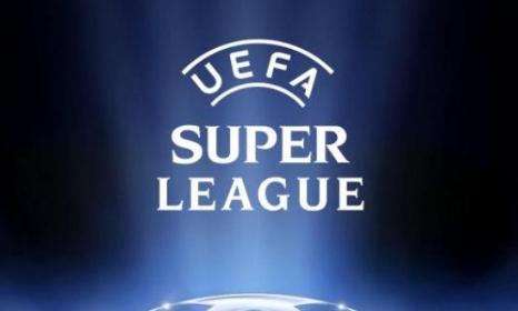 Not To Super League European ❌