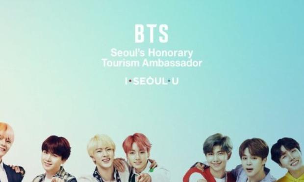 Colaboration McDonald-BTS