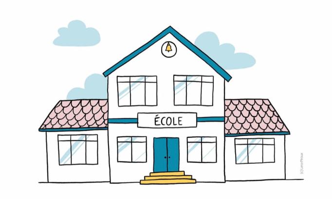 Soutien projet école alternative La Gacilly