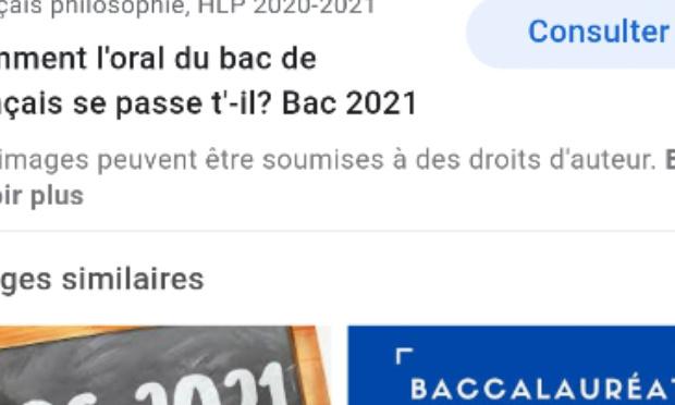 Pétition : Baccalauréat : Annulation des épreuves anticipé de français