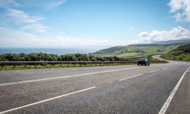 Réduction vitesse dangereuse route de France à Flémalle