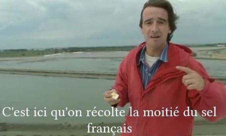 Virer Antoine du serv