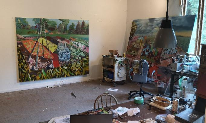 Révoquer l'avis de non-conformité en lien avec mon atelier sur le chemin de Trentes à St-Mathias afin d'éviter mon déménagement