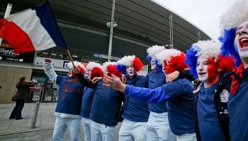 Pétition : Pour que soit chanté l'hymne national avant chaque manifestation sportive !