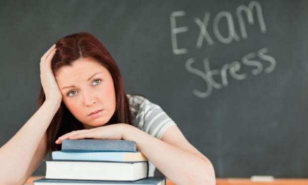NON aux examens en période de COVID